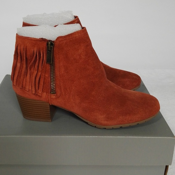 Kenneth Cole Reaction Shoes - NWOT Kenneth Cole REACTION Women's Ankle Bootie